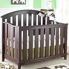 Tribeca Convertible Crib Tribeca Bedford Baby Tribeca Convertible Crib Chocolate
