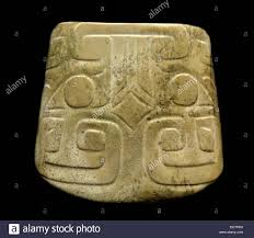 jade hair ornament neolithic hongshan culture about 3500 bc