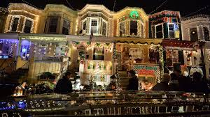 christmas lights in maryland hden s miracle on 34th street named most outrageous christmas