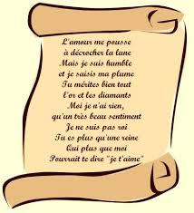 poeme sur le mariage poème d amour court amourissima mots d amour sms d amour