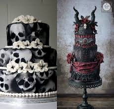 spooky halloween wedding ideas for daring couple u2013 weddceremony com