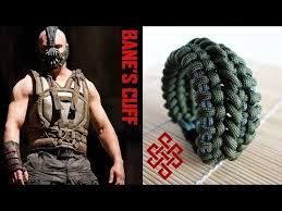 make paracord bracelet with buckle images How to make the bane 39 s cuff paracord bracelet www jpg