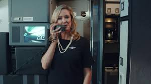 southwest commercial actress dancing southwest airlines tv commercial quiet landing ispot tv