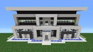 minecraft tutorial how to make a quartz house 10 video