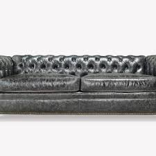 History Of Chesterfield Sofa by Vintage Leather Chesterfield Union Jack Sofa Shakunt Vintage