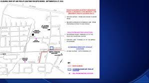 Septa Bus Map Upper Darby 69th Street Corridor Road Closures During Weekend Of