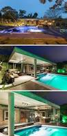 11 modern pool houses to get you inspired for summer contemporist