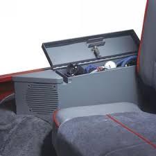 jeep wrangler speaker box 1997 2006 jeep wrangler tj speaker storage lockbox set storage