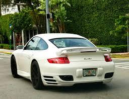 porsche turbo wheels black white porsche 911 turbo with black rims exotic cars on the