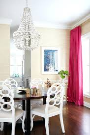 pink dining room chairs set upholstered chair table and velvet