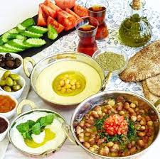Jordanian Food 25 Of The Best Dishes You Should Eat Ziad Hamzeh Ziadzhamzeh Twitter
