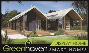 Greenhaven Smart Homes Modular Homes NZ Greenhaven Smart Homes - Smart home designs