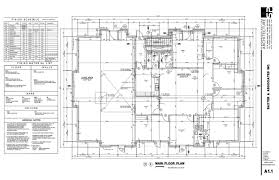 Ground Floor Plan Baxter Ground Floorplan Notes U0026 Finish Schedules Design Plans