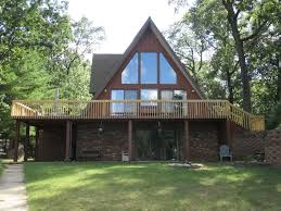 brooks lake a frame very spacious upscale cottage in a private