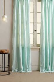 Brown And Teal Shower Curtain by Curtains Winsome Endearing Mint Green Curtains For Appealing