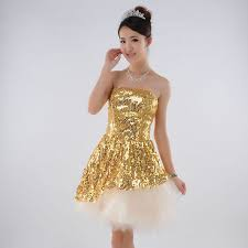 gold party dress 8 best gold party dresses for women images on formal