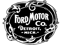 ford logo png henry ford almost lost it all by not recognizing that an