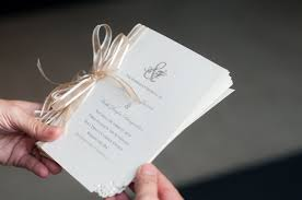 Wedding Program Ceremony From This Day Forward Developing Your Wedding Ceremony Program