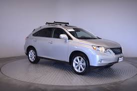 lexus pre certified vehicles pre owned 2012 lexus rx 350 awd 4dr sport utility in highlands