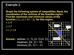 3 4 linear programming ppt download