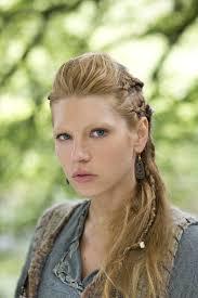 how to do hair like lagatha lothbrok el reino de las trenzas en tu pelo 2014 vikings lagertha