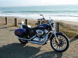 harley davidson sportster 1200 in california for sale used