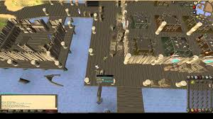 Oldschool Runescape World Map by Piscarilius House What To Do Now New Zeah Great Kourend Update