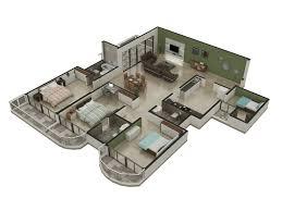 rayvat group 3d floor plan design services divisare