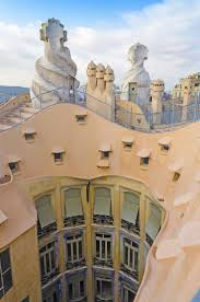 Casa Mila Floor Plan by 98 Best Antoni Gaudi Images On Pinterest Architecture Barcelona
