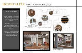 architect portfolio examples architecture indesign template