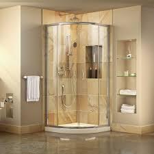 Glass Shower Doors Edmonton Shower Stalls Kits The Home Depot Canada