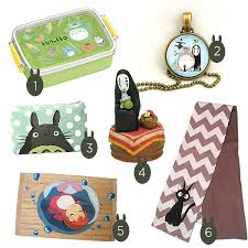 Studio Ghibli Decor Ghibli Week Hand Picked Perfect Miyazaki Inspired Gifts U2013 Darling