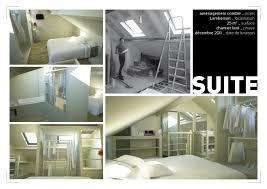 chambre parentale sous comble suite parentale sous les combles à lambersart plux rénovation maison