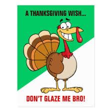 happy thanksgiving day postcards zazzle
