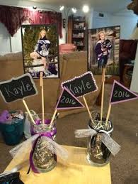 graduation table centerpieces ideas centerpiece for tables at a graduation party good for guys no