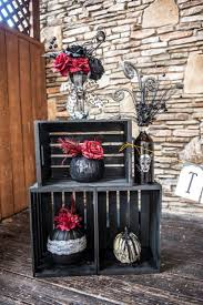 Halloween Themed Wedding Decorations by 97 Best Halloween Wedding Images On Pinterest Halloween Weddings