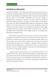 sample of a process essay introductiontodeforestation 120429080559 phpapp01 thumbnail 4 jpg cb 1335686831