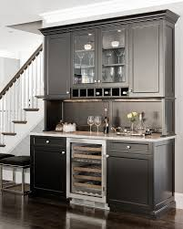 free standing bar cabinet boston tall bar cabinet home traditional with wine storage