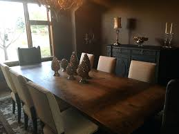 arhaus dining table dining room like china cabinet like table