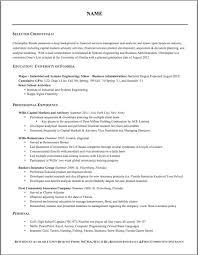 download proper resume format haadyaooverbayresort com