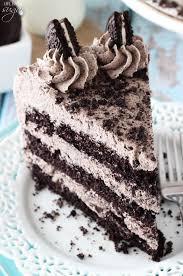 Cake Chocolate Oreo Cake Life Love And Sugar