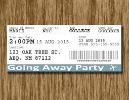 going away to college invitations going away party invitation mst3k me