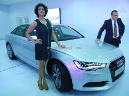 audi a6 india 2012 audi a6 7th generation model price in india specs