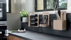 accessoires cuisine schmidt accessoire tiroir cuisine schmidt
