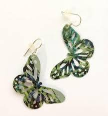 serenity earrings butterfly effect serenity earrings butterfly effect shop