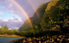 rainbow lake jpg