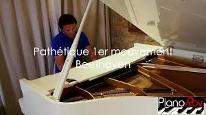 Meilleur Marque De Piano Kawai Kg2 Ivoire Chez Piano Roy Youtube