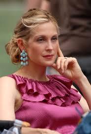 gossip girl earrings rutherford earrings photo baubles blush
