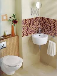 Tiles For Small Bathrooms Ideas 10 Spacious Ideas For Small Bathroom Design And Decor