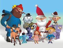 rudolph the nosed reindeer characters 120 best rudolph the nosed reindeer images on